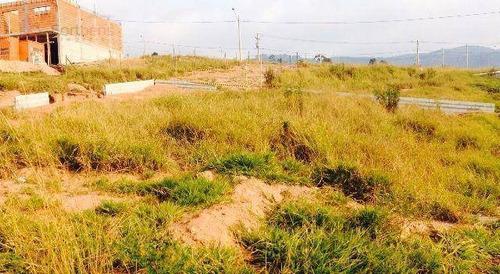 terreno  residencial à venda, laranjeiras, caieiras. - te0070