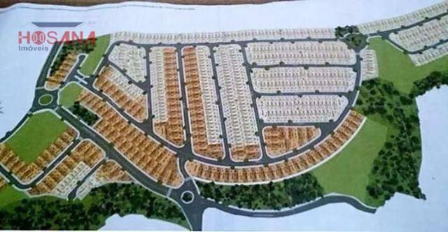 terreno residencial à venda, laranjeiras, caieiras. - te0154