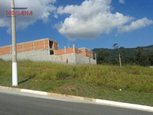 terreno residencial à venda, laranjeiras, caieiras. - te0272