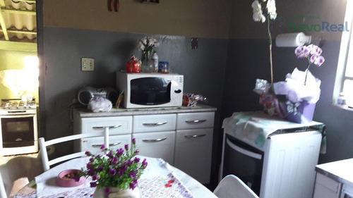 terreno residencial à venda, lenheiro, valinhos. - te0267