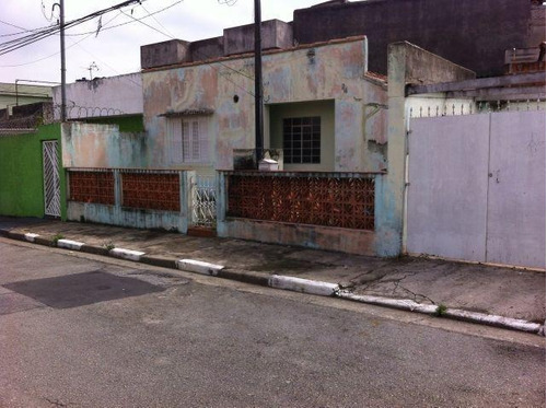 terreno residencial à venda, limão, são paulo - te0020. - te0020