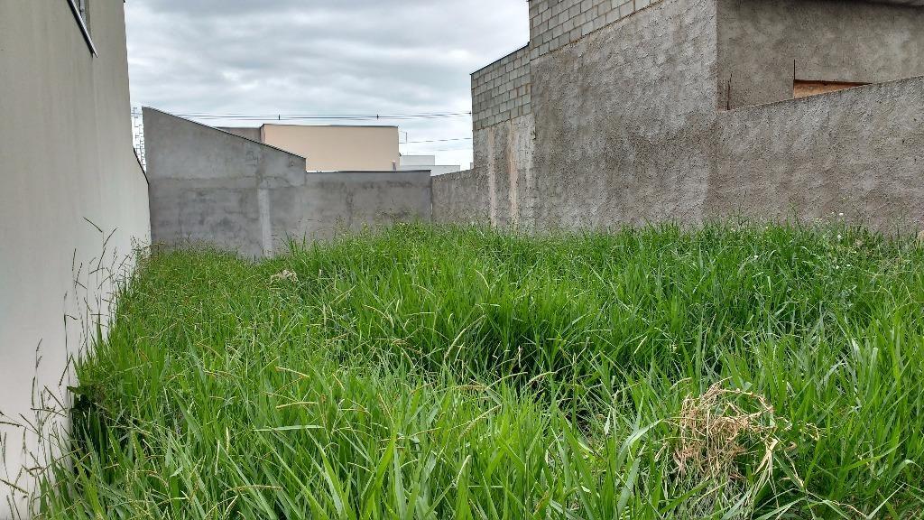 terreno residencial à venda, loteamento residencial jardim esperança, americana. - codigo: te0139 - te0139