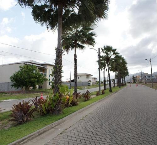 terreno residencial à venda, luzardo viana, maracanaú. - te0048