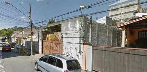 terreno residencial à venda, mandaqui, são paulo - te0010. - te0010