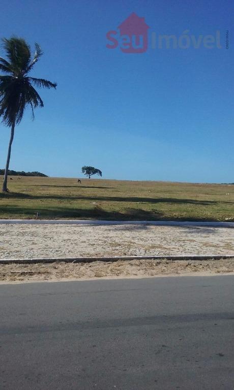 terreno residencial à venda, mangabeira, eusébio. - te0179