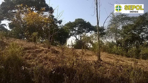 terreno residencial à venda, maracatu, guararema. - te0071