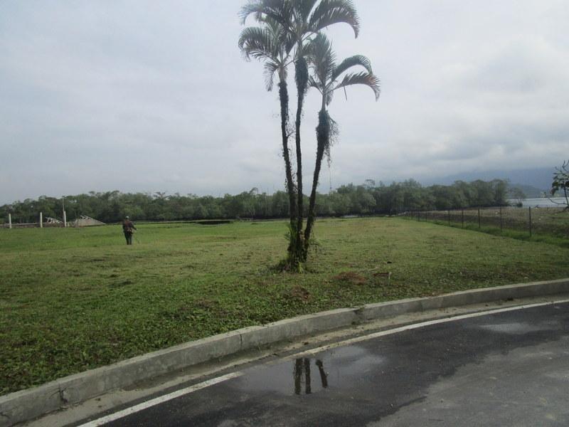 terreno residencial à venda, marina guarujá, guarujá - te0040. - te0040