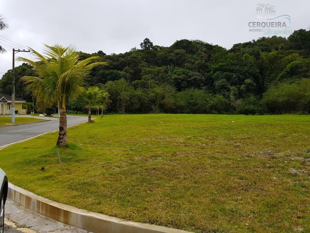 terreno residencial à venda, marina, guarujá - te0041. - te0041
