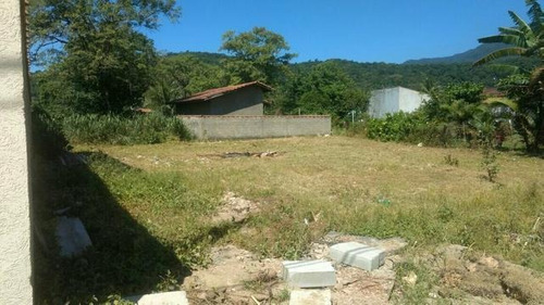terreno residencial à venda, massaguaçu, caraguatatuba. - te0101