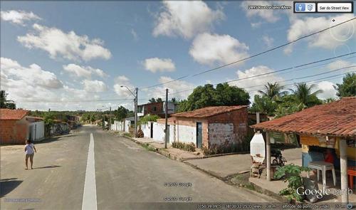 terreno residencial à venda, messejana, fortaleza - te0025. - te0025