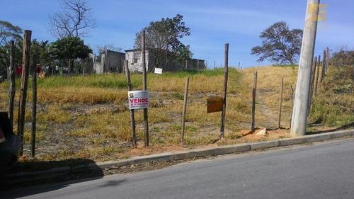 terreno  residencial à venda, mikail ii, guarulhos. - codigo: te0334 - te0334
