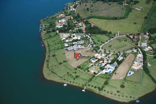 terreno residencial à venda, moenda, joanópolis. - te0498