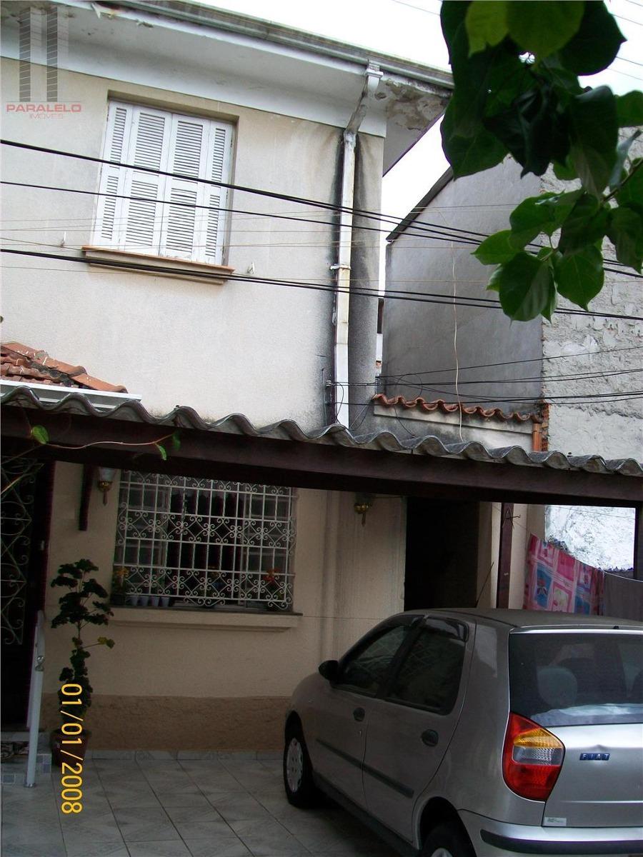 terreno residencial à venda, moóca, são paulo. - te0049