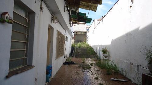 terreno residencial à venda, moóca, são paulo. - te0056