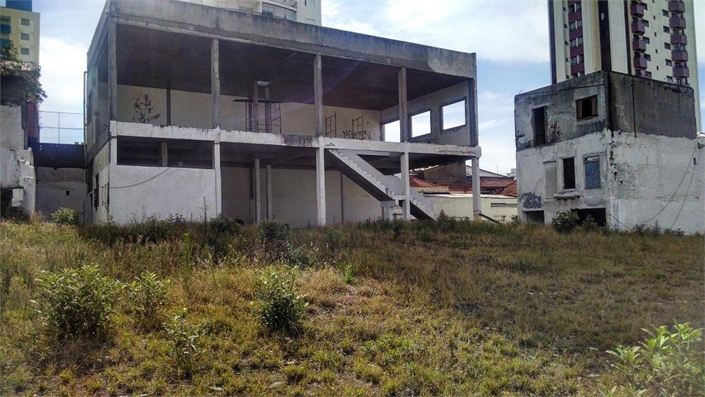 terreno residencial à venda, mooca, são paulo. - te1308