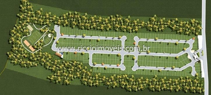 terreno residencial à venda, morada do visconde - tremembé - te0564