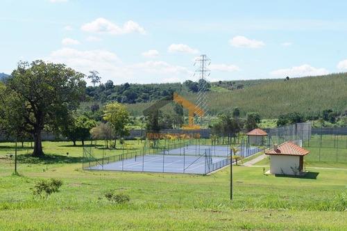terreno residencial à venda no 7 lagos, itatiba/sp - te0859