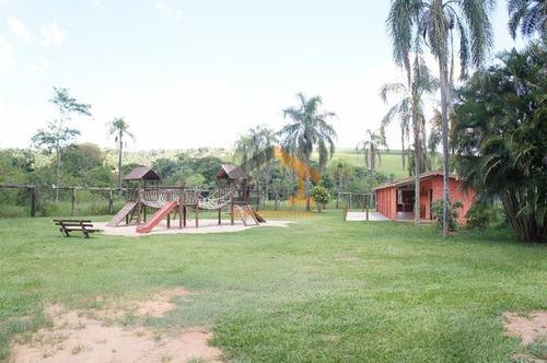 terreno residencial à venda no bosque dos pires, itatiba/sp - te0267