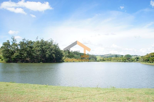 terreno residencial à venda no condomínio 7 lagos, itatiba/sp - te0862
