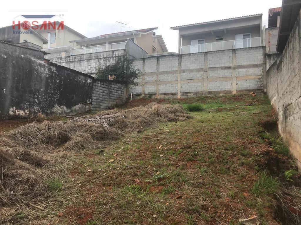 terreno residencial à venda, nova caieiras, caieiras. - te0269