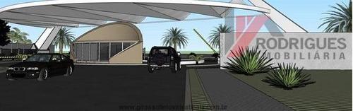 terreno  residencial à venda, nova gardênia, atibaia. - te0244