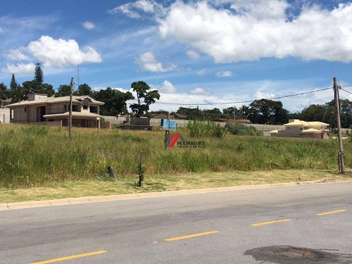 terreno residencial à venda, nova gardênia, atibaia. - te0494