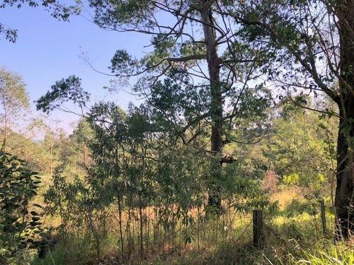 terreno residencial à venda, paisagem renoir ii, cotia. - te0212