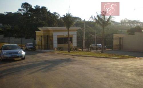 terreno residencial à venda, palm hills, cotia - te0891. - te0891