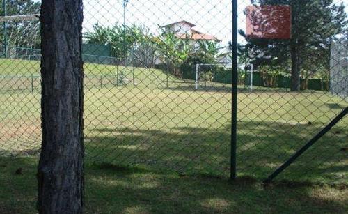 terreno residencial à venda, palos verdes, carapicuíba - te0253. - te0253