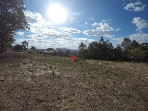 terreno  residencial à venda, panorama parque residencial, atibaia. - te0332