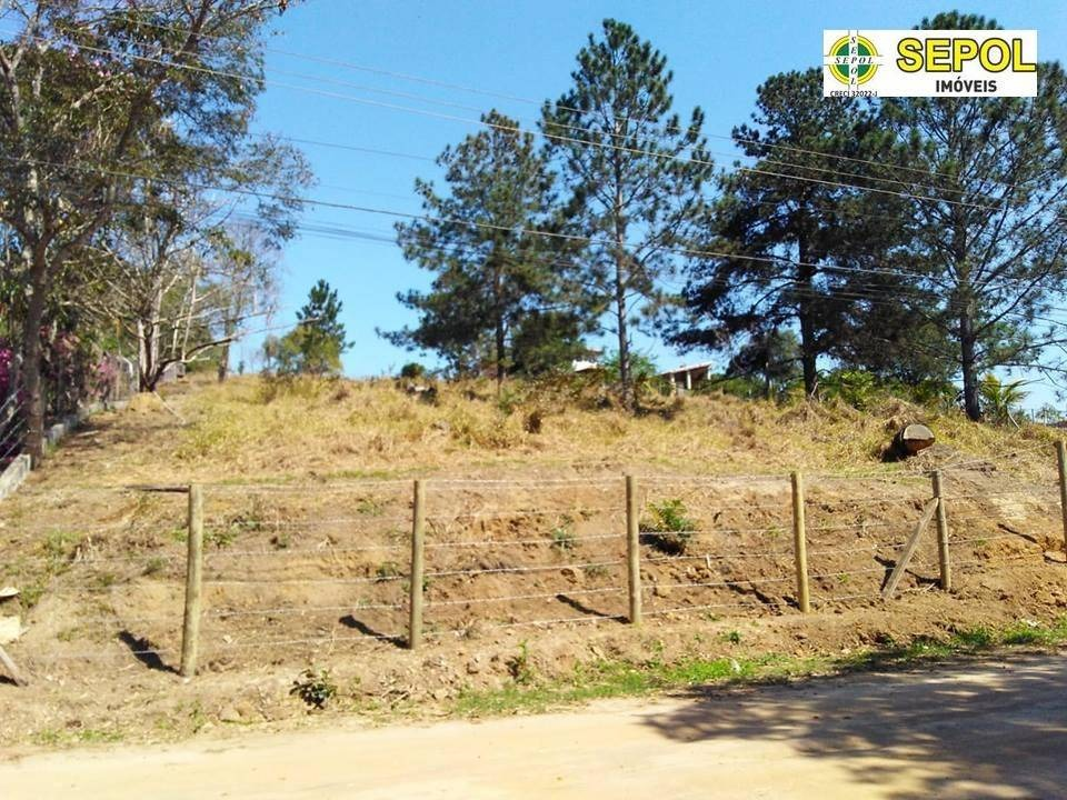 terreno residencial à venda, parque agrinco, guararema. - te0073