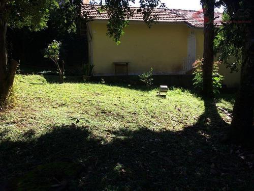 terreno residencial à venda, parque anchieta, são bernardo do campo - te0067. - te0067