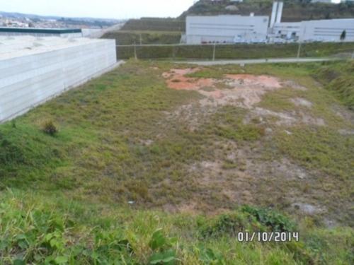 terreno residencial à venda, parque assunção, taboão da serra - te0080. - te0080 - 33872570