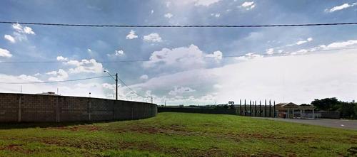 terreno  residencial à venda, parque brasil 500, paulínia. - codigo: te0520 - te0520