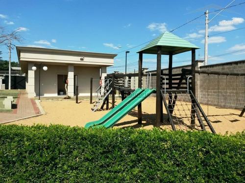 terreno residencial à venda, parque brasil 500, paulínia - te0051. - te0051