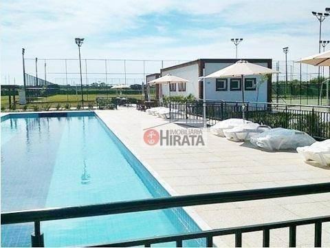 terreno residencial à venda, parque brasil 500, paulínia. - te0251