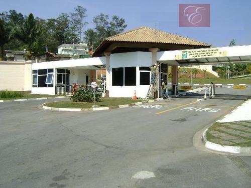 terreno residencial à venda, parque das artes, embu das artes - te0892. - te0892
