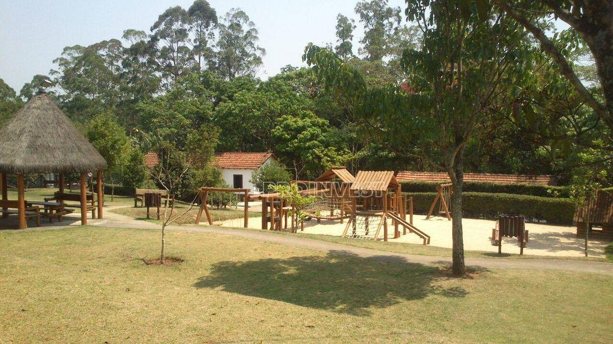 terreno residencial à venda, parque das artes, embu das artes. - te8738