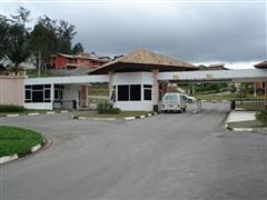 terreno residencial à venda, parque das artes, embu - te0398. - te0398