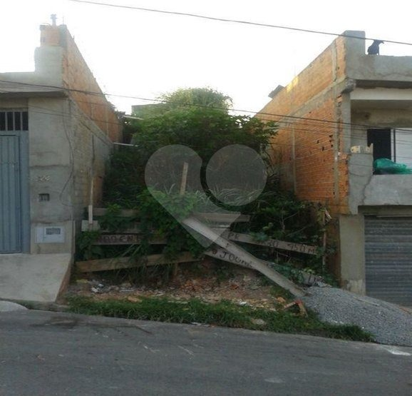 terreno residencial à venda, parque das cigarreiras, taboão da serra. - 273-im328959
