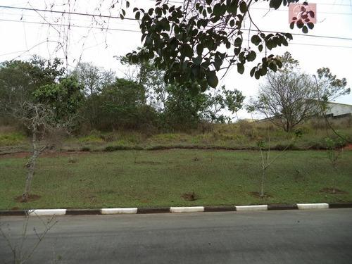 terreno residencial à venda, parque dom henrique, cotia - te0678. - te0678