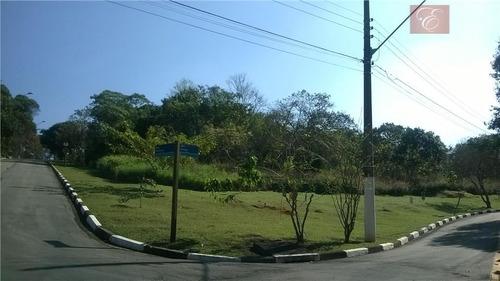 terreno residencial à venda, parque dom henrique, cotia - te0679. - te0679