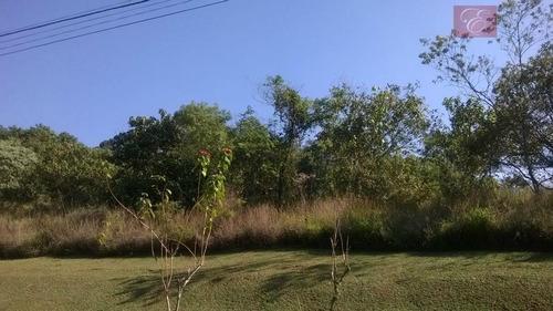 terreno residencial à venda, parque dom henrique, cotia - te0681. - te0681
