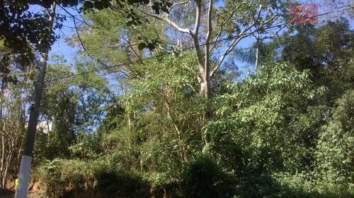 terreno  residencial à venda, parque dom henrique, cotia. - te0967