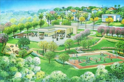 terreno residencial à venda, parque dos caetes, embu das artes - te0808. - te0808