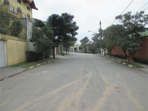 terreno residencial à venda, parque dos príncipes, são paulo. - te0043