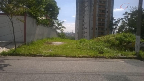 terreno residencial à venda, parque dos príncipes, são paulo. - te0361
