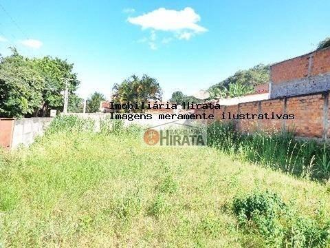 terreno residencial à venda, parque imperador, campinas - te0205. - te0205