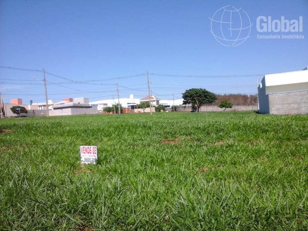 terreno residencial à venda, parque jatobá (nova veneza), sumaré. - te0381