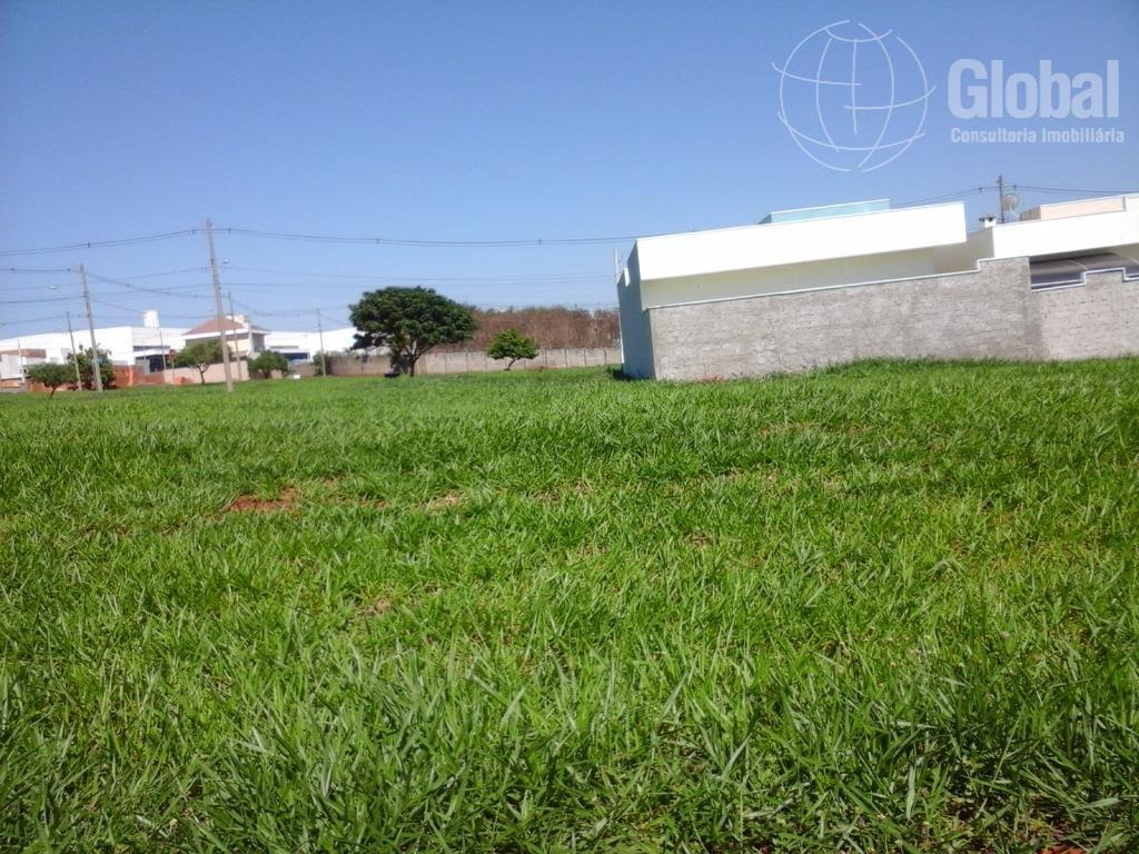 terreno residencial à venda, parque jatobá (nova veneza), sumaré. - te0382